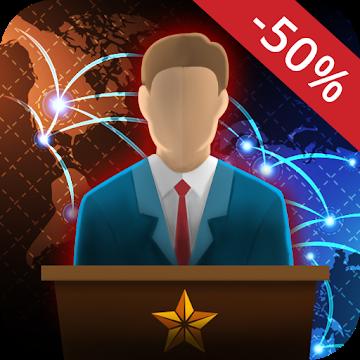 Иконка Скачать Симулятор Президента для Android