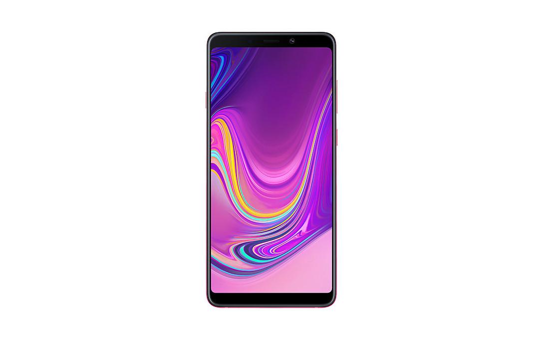 Иконка Samsung Galaxy A90: создано китайцами для китайцев