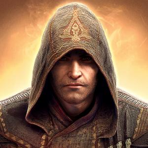 Иконка Скачать Assassins Creed: Identity на Android