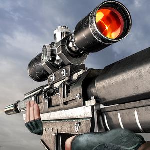 Иконка Скачать Снайпер 3Д Ассасин на устройства Андроид
