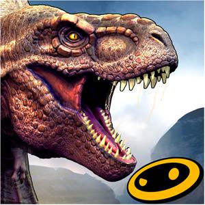 Иконка Скачать Dino Hunter: Deadly Shores