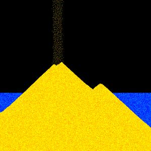 Иконка Скачать игру Песочница - успокаиваем нервы