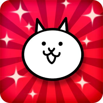 Иконка для Battle Cats: скачать игру о боевых котах на Андроид