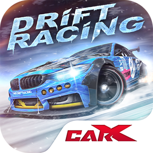 Иконка Скачать игру CarX Drift Racing на Android