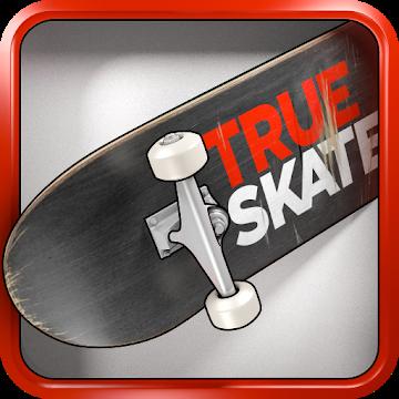 Иконка Скачать True Skate на Андроид