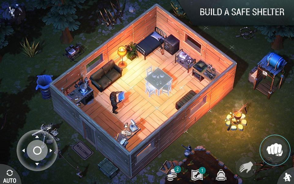 Иллюстрация на тему Last Day on Earth: Survival - скачать игру на Андроид