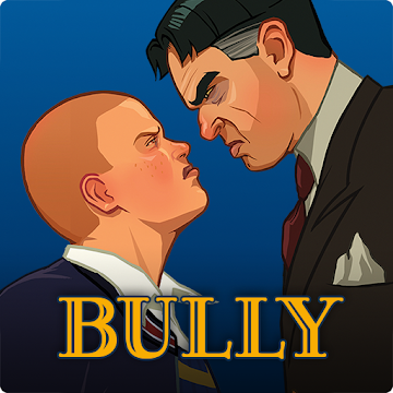 Иконка Скачать Bully: Anniversary Edition на телефон