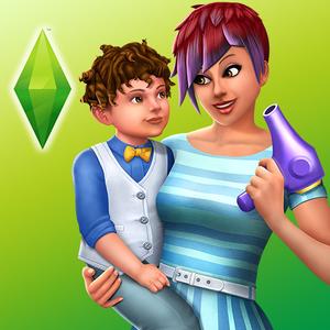 Иконка Скачать The Sims Mobile на Android