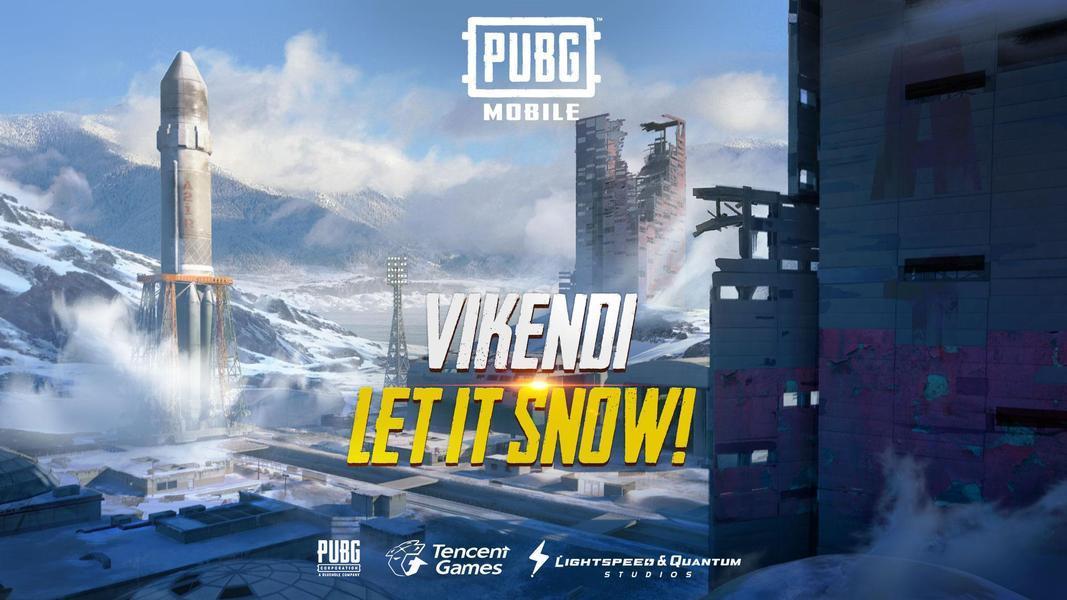Иллюстрация на тему Скачать PUBG Mobile последнюю версию на телефоны Андроид