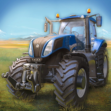 Иконка Скачать игру Farming Simulator 16 на Android