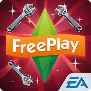Иконка Скачать игру The Sims Freeplay на Android