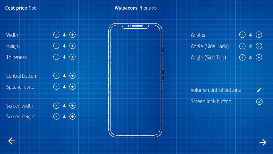 Иллюстрация на тему Smartphone Tycoon на Андроид: скачать симулятор создателя смартфонов