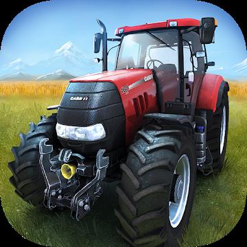 Иконка Скачать игру Farming Simulator 14 на Android
