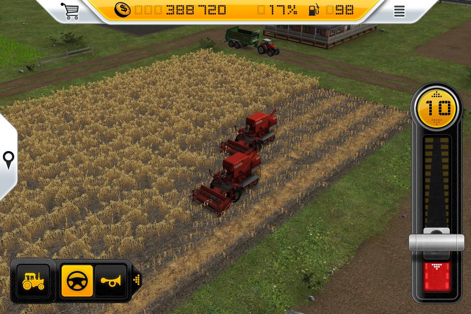 Иллюстрация на тему Farming Simulator 14: скачать русскую версию игры на Андроид