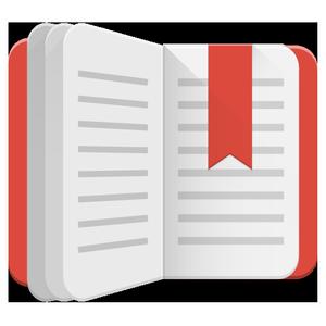 Иконка Популярные программы для чтения книг на Android