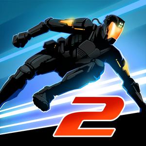 Иконка для Скачать Вектор 2 на устройства Андроид: полная версия игры