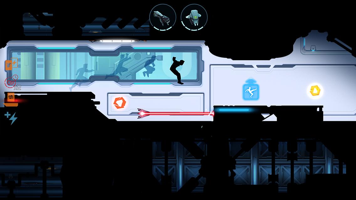 Иллюстрация на тему Скачать Вектор 2 на устройства Андроид: полная версия игры