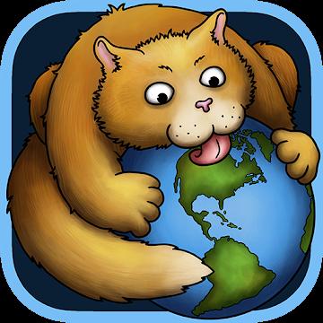 Иконка Скачать игру Tasty Planet Forever на Android
