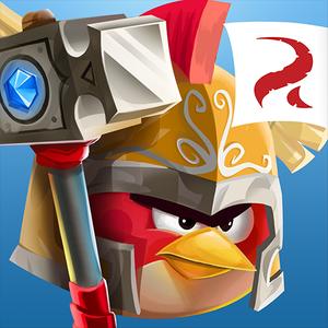 Иконка для Скачать Angry Birds Epic RPG на Андроид: руководство по установке