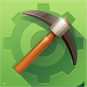 Иконка для Скачать MCPE Master полную версию на телефоны Андроид