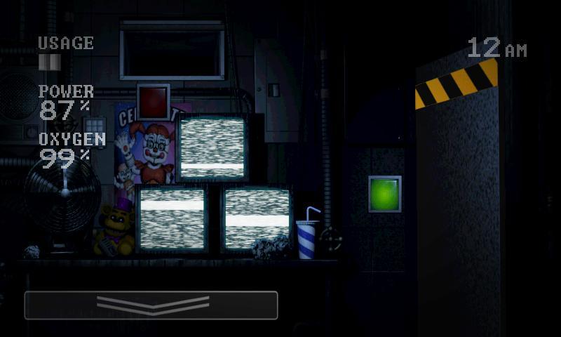 Иллюстрация на тему Скачать FNaF 5 на Андроид: полная версия игры на телефон
