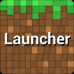 Иконка Скачать BlockLauncher для Майнкрафт: версия на ...
