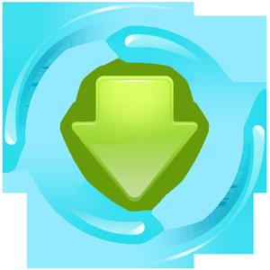 Иконка Скачать приложение MediaGet на Android