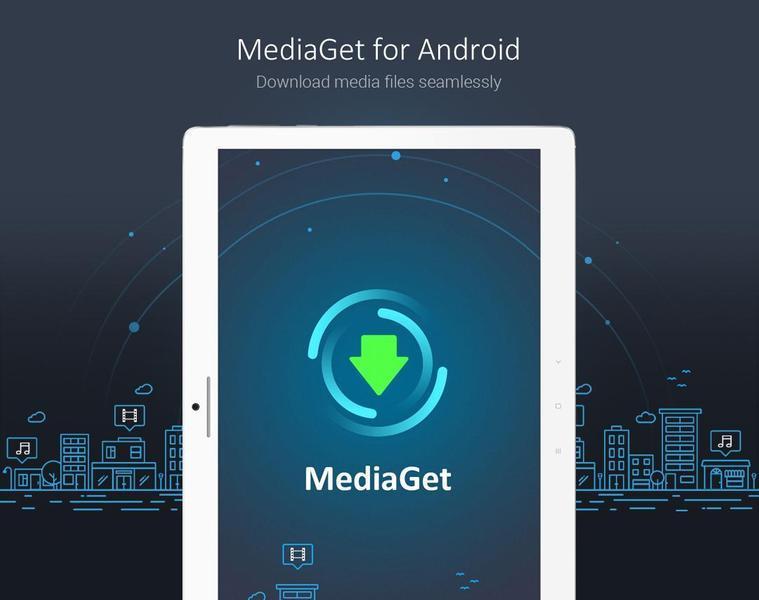Иллюстрация на тему Скачать MediaGet на Андроид-телефон: руководство по установке
