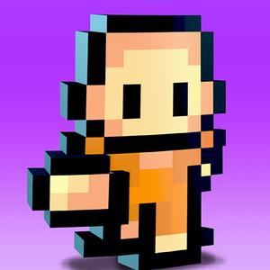 Иконка Скачать игру The Escapists на телефоны Android