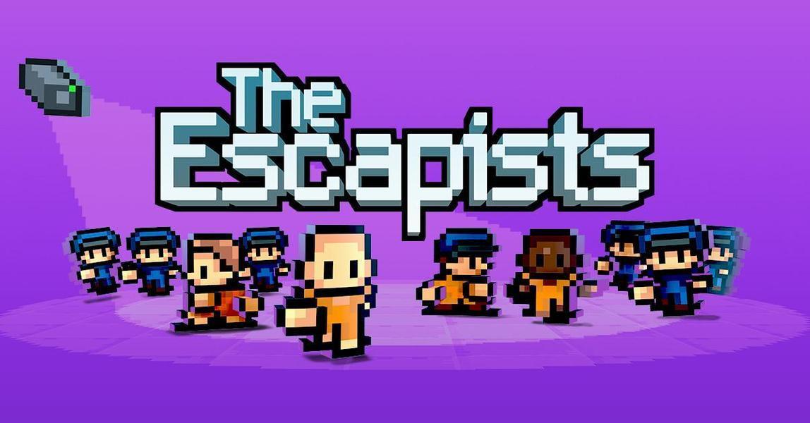 Иллюстрация на тему Скачать The Escapists на Андроид на русском языке