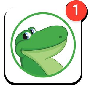 Иконка Скачать приложение Едадил на Android