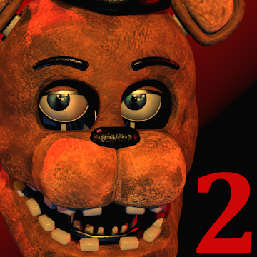 Иконка Скачать игру Five Nights at Freddy's 2 на Android