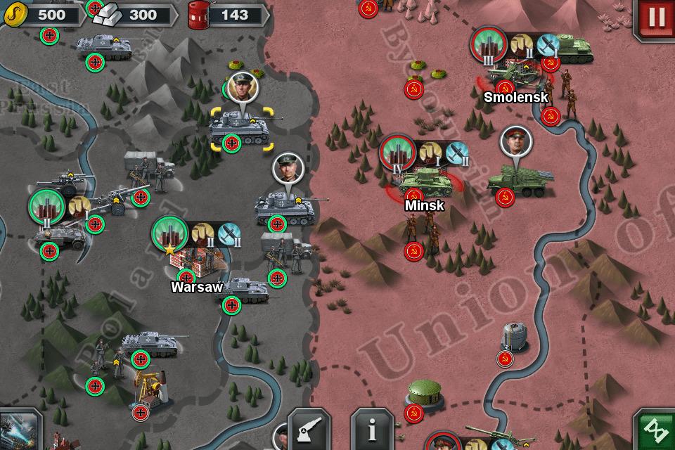 Иллюстрация на тему World Conqueror 3: скачать игру на русском языке