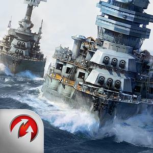 Иконка Скачать игру World of Warships Blitz на Android