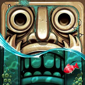 Иконка Скачать игру Temple Run 2 на Андроид