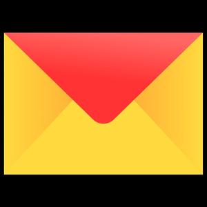 Иконка Скачать приложение Яндекс.Почта на Android
