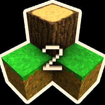 Иконка Скачать игру Survivalcraft 2 на Андроид