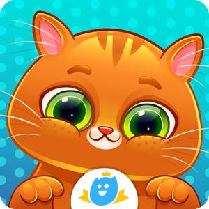Иконка Скачать игру Bubbu – мой виртуальный питомец на...