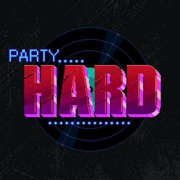 Иконка Скачать игру Party Hard на Android