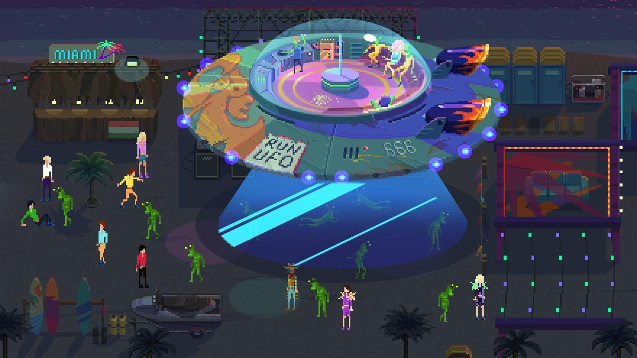 Иллюстрация на тему Скачать Party Hard на Андроид полную версию на русском языке