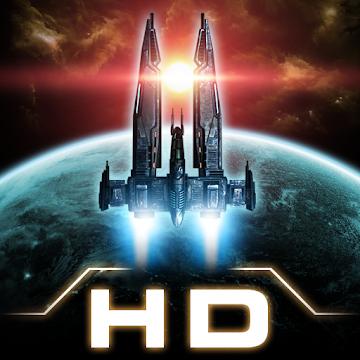 Иконка Скачать игру Galaxy on Fire 2 на Android