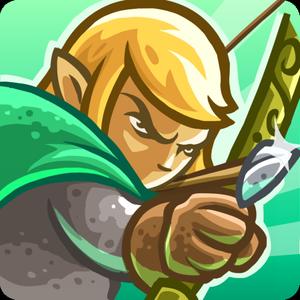 Иконка для Скачать Kingdom Rush Origins на Андроид полную версию