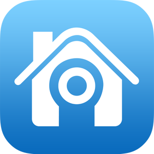 Иконка для AtHome Video Streamer и AtHome Camera