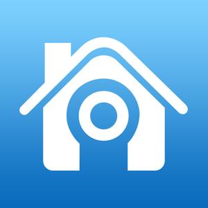 Иконка для Видеонаблюдение через телефон Андроид: список приложений