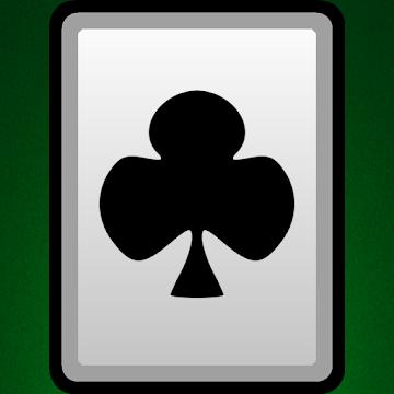 Иконка Список лучших карточных игр на телефон Android