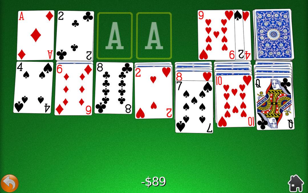 Иллюстрация на тему Карточные игры на Андроид: список лучших приложений