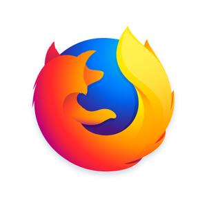 Иконка Скачать приложение Mozilla Firefox на Android