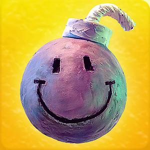 Иконка Скачать игру BombSquad на Android