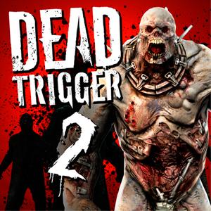 Иконка для DEAD TRIGGER 2