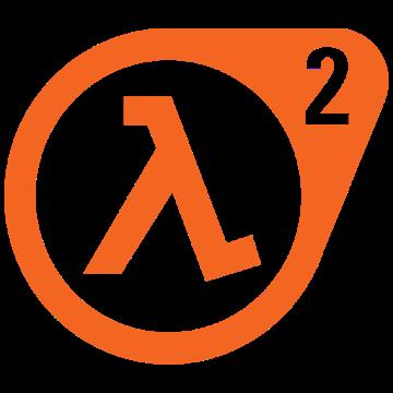Иконка для Half Life 2
